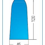 Mini 9 - dimensiuni