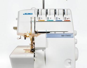 JUKI MO-734